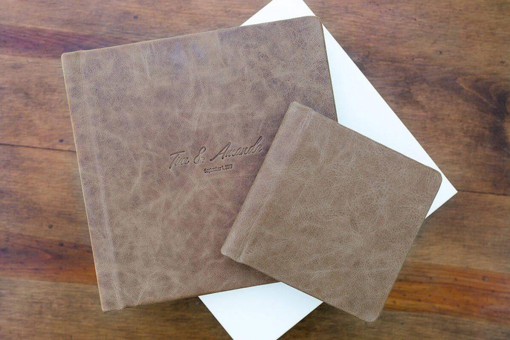 a parent and grandparent gift album