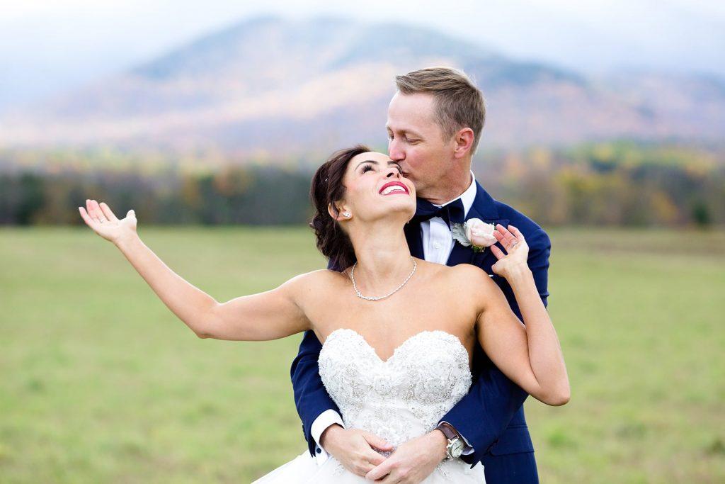 destination wedding in lake placid new york