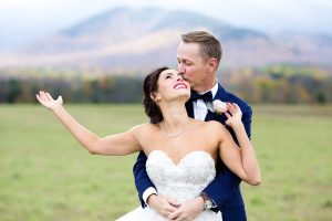 destination wedding in lake placid new york