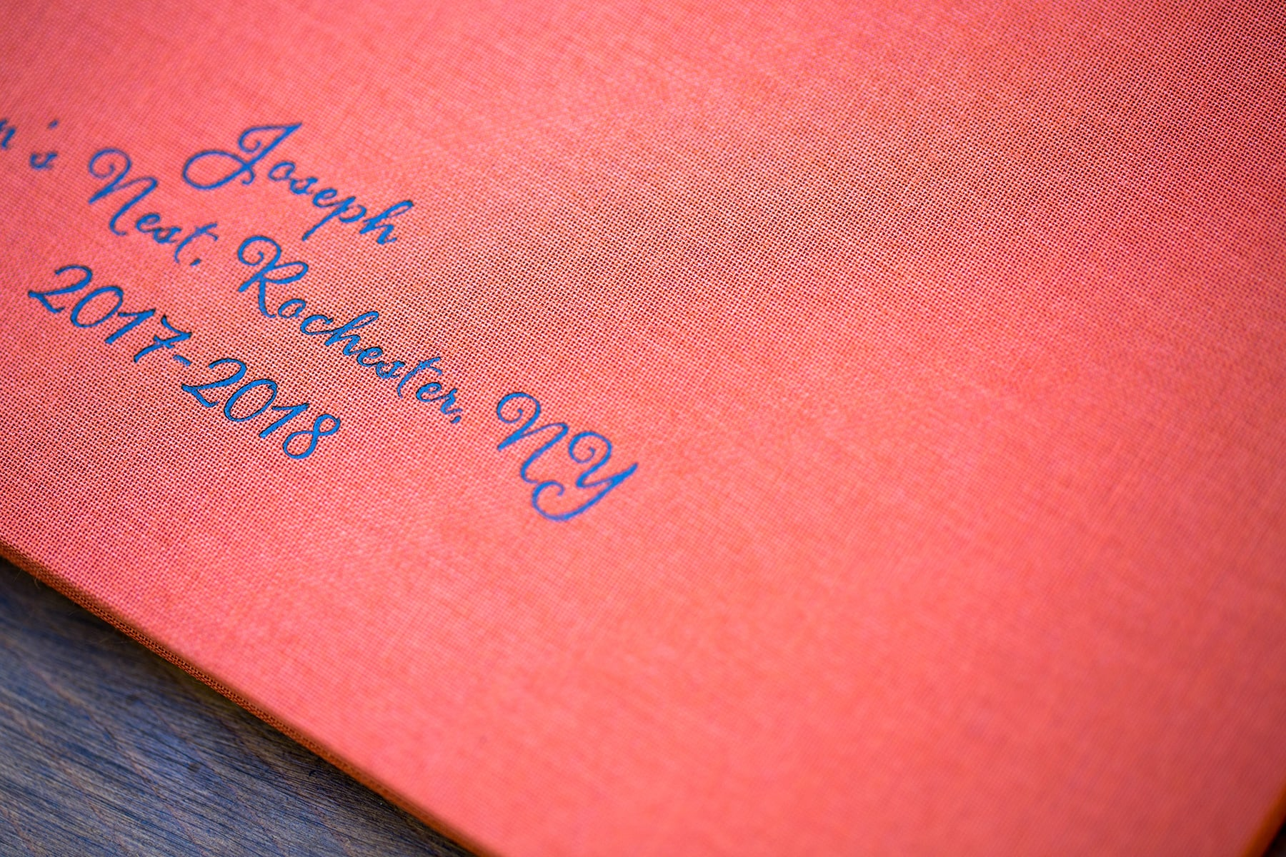 engraved yearbooks