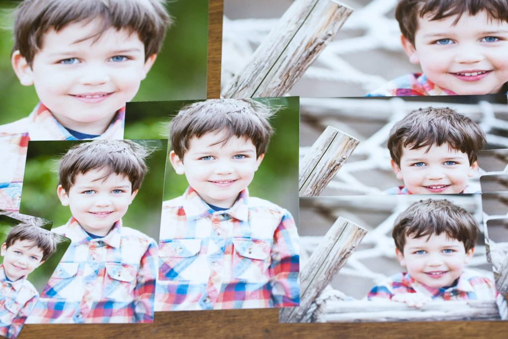 School pictures printed custom and in various sizes in Rochester NY
